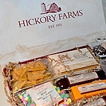 Hickory Farms Pack & Go Picnic Tote