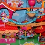 Holiday Gift Guide Lalaloopsy