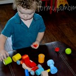 HABA Discovery Set Round and Round