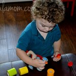 HABA Discovery Set Round and Round of Your Own