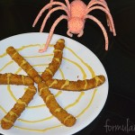 Halloween Party Food Ideas with Tyson any'tizers #MealsTogether