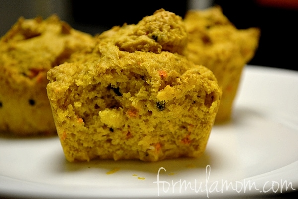 Halloween Party Food Ideas: Pumpkin Cupcakes #MealsTogether #Cbias