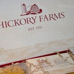 Hickory Farms Holiday Gift