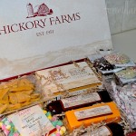 Hickory Farms Holiday Traditions #HickoryFarmsMom