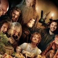 Houston Area Hobbit Fan Party #HoustonHobbit