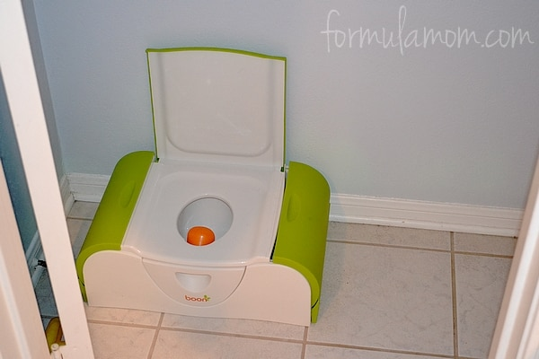 How To Potty Train Toddlers #HuggiesWalmart
