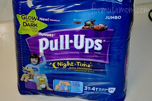 How to Potty Train Your Toddler #HuggiesWalmart