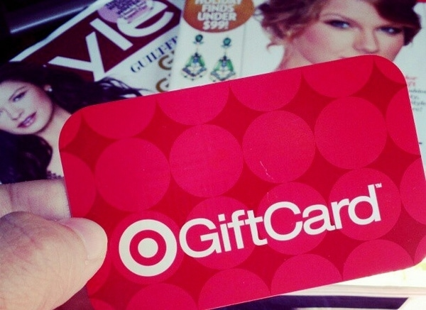 Buy Magazines, Get a Target Gift Card #PollinateMedia