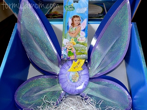 Share the Secret of the Wings with JAKKS Pacific
