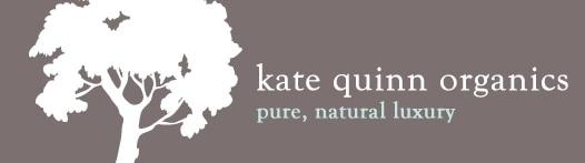 Kate Quinn Organics 50% Off