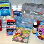 Cold and Flu Tips with Kleenex #ShareTheSoft #Cbias