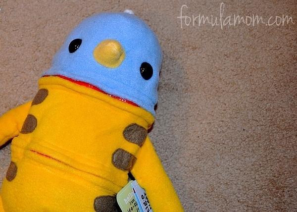 Unique Gift Idea: Clump-O-Lumps by Knock Knock