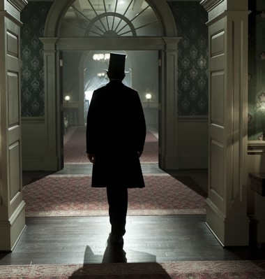 Lincoln Movie #LincolnMovie #DisneyMoviesEvent