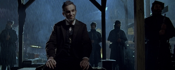Lincoln Movie: Mr. President #LincolnMovie #DisneyMoviesEvent