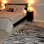 Mohawk Home Master Bedroom Makeover