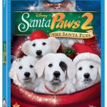 Meet the North Pole's New Pups in Santa Paws 2