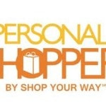 Black Friday Shopping with Personal Shopper by Shop Your Way #PersonalShopper