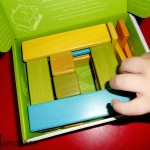 No Limits with Tegu Magnetic Building Blocks