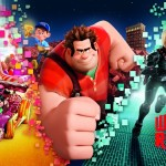 Wreck-It Ralph Review: 3 Reasons You Have To See It! #DisneyMoviesEvent