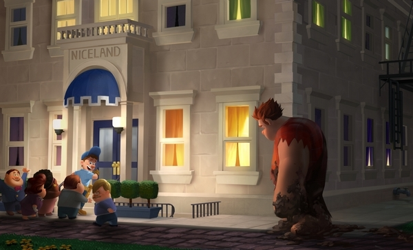 Wreck-It Ralph Review You Might Cry #WreckItRalph #DisneyMoviesEvent