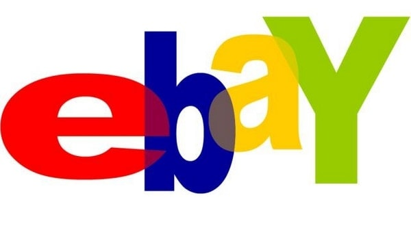 ebay Christmas shopping