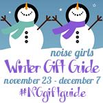 Noise Girls Winter Gift Guide 2012