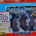 Chuggington Die Cast Track Pack of Your Own