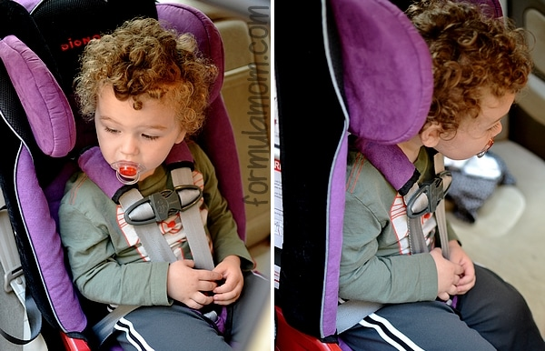 Car Seats Expire After How Many Years