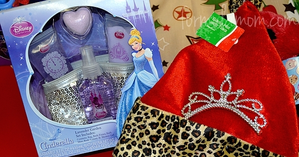 Disney Holiday Gift #DisneyPrincessWMT