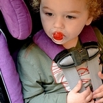 Holiday Gift Guide: Diono RadianRXT Car Seat