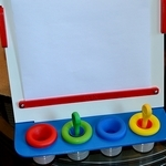 Holiday Gift Guide: ALEX My Tabletop Easel