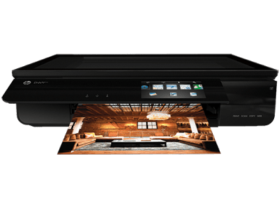 HP ENVY 120 All-in-One Printer #PinTheHalls