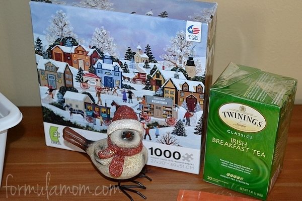 Create Your Own Gift Basket #HolidayGuide #Cbias