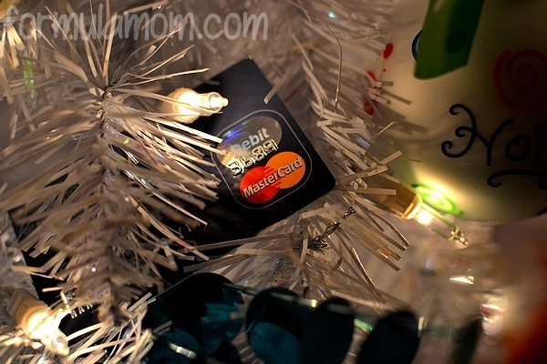 MasterCard MarketPlace Helped Me #FinishMyList