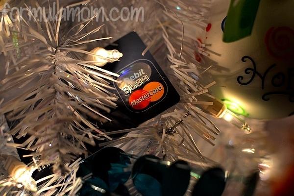 MasterCard MarketPlace Helped Me #FinishMyList