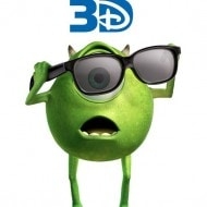 How Loud Will You Scream? Monsters Inc is Back! #DisneyMoviesEvent