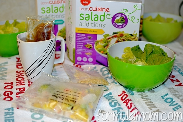 Eating Healthy Gets Easier with Lean Cuisine #BYOL #Cbias