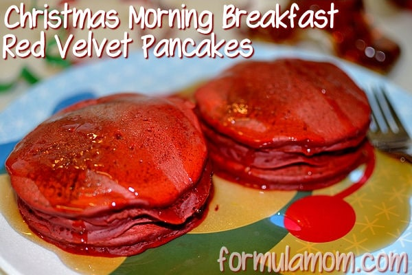 Holiday Tradition: Christmas Morning Breakfast #WorldMarket_Joy