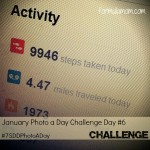January Photo A Day Challenge Day 6 #7SDDphotoaday
