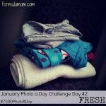 January Photo A Day Challenge Day 2 #7SDDphotoaday