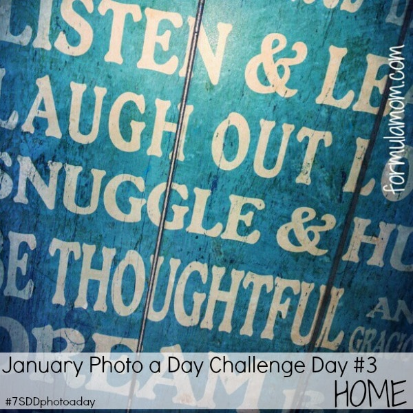 January Photo a Day Challenge Instagram Day 3 #7SDDPhotoaDay #photoaday