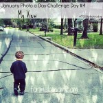 January Photo A Day Challenge Day 4 #7SDDphotoaday