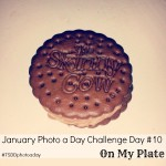 January Photo A Day Challenge Day 10 #7SDDphotoaday