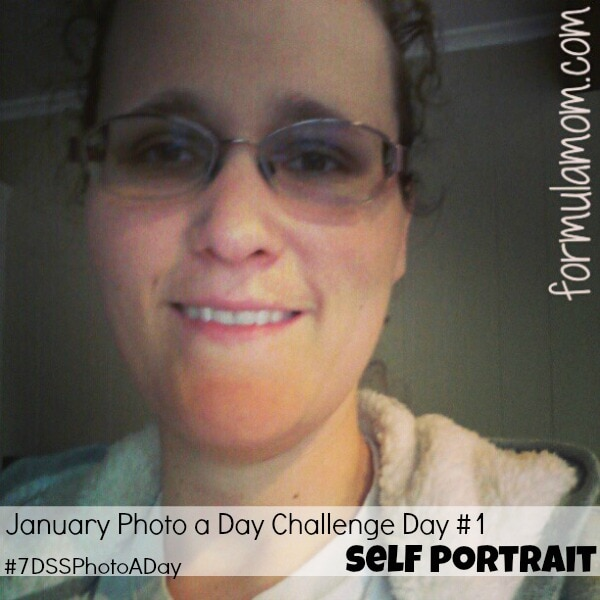 January Photo A Day Challenge Day #1 #7SDDphotoaday