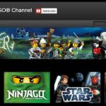 Official LEGO® Channel Means Safe Entertainment for Kids #LEGOchannel