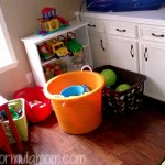 Home Organization with Kids, A Confession