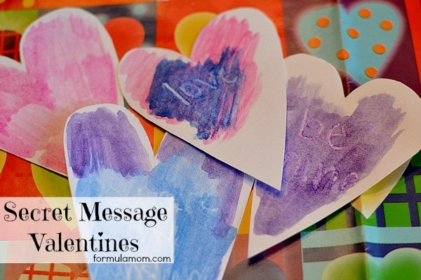 Make Your Own DIY Valentines #valentinesday #crafts