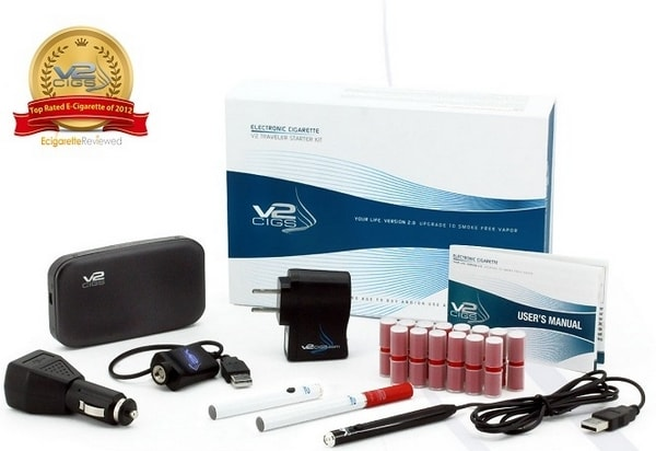 Alternatives to Smoking with V2 Cigs