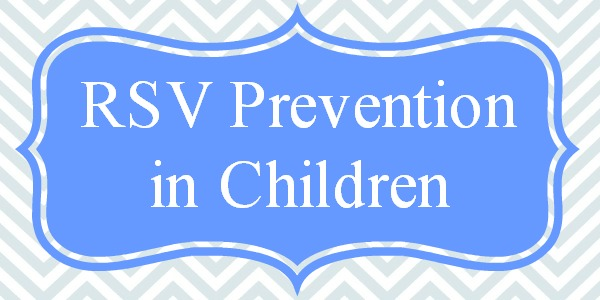 RSV Prevention #RSVprotection