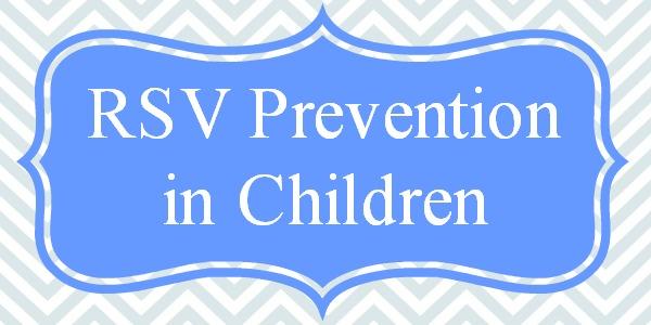 RSV Prevention #RSVprotection